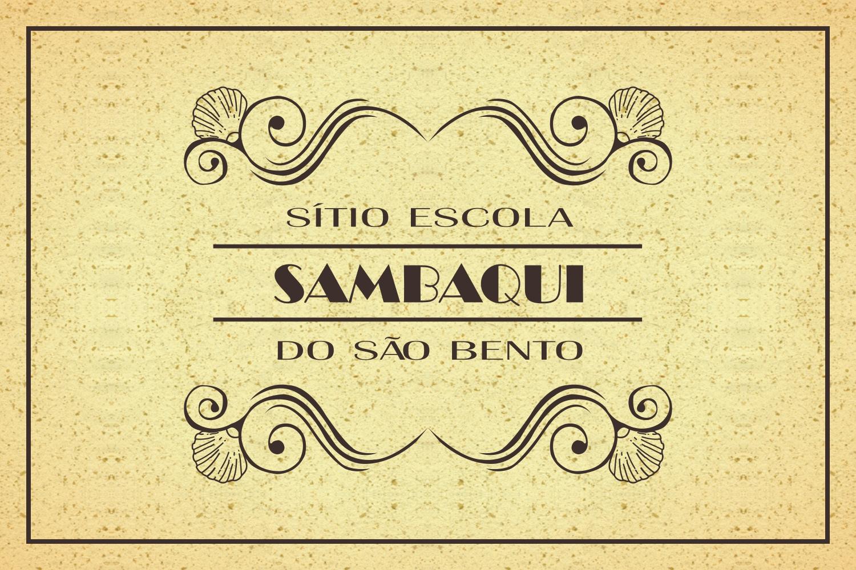 Sambaqui do São Bento