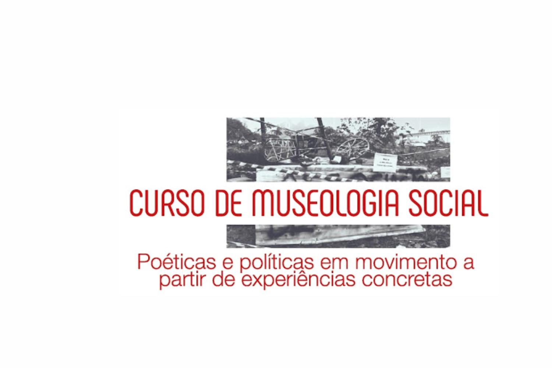 Curso de Museologia Social