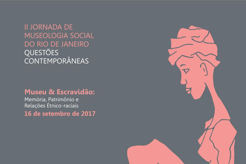II Jornada de Museologia Social do RJ