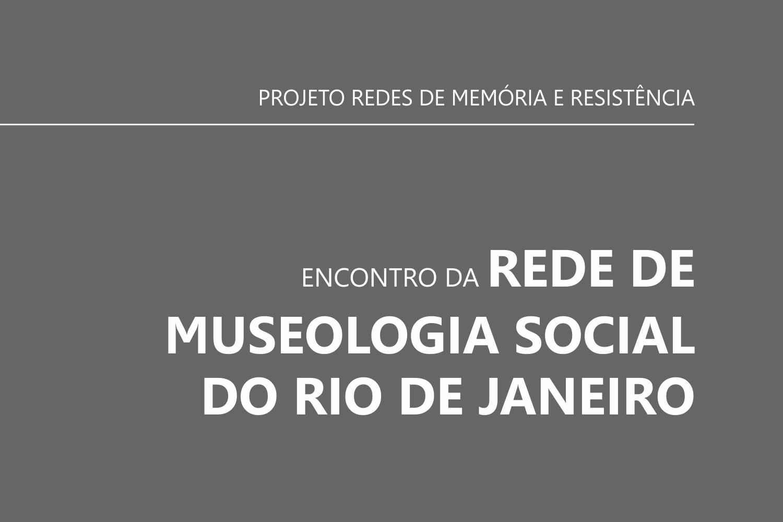 Encontro REMUS-RJ